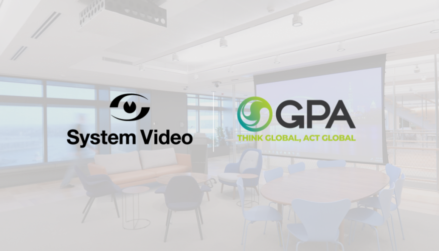 System Video Announcement Option 1
